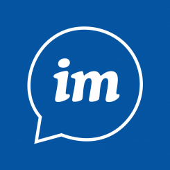 imMail Social Media Avatar